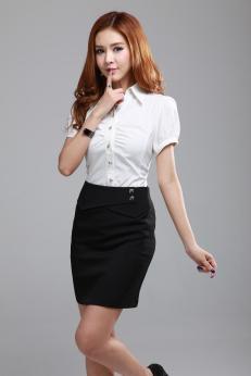 Businesswoman Stock Art